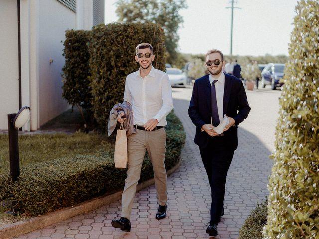 Il matrimonio di Alma e Emir a Modena, Modena 40