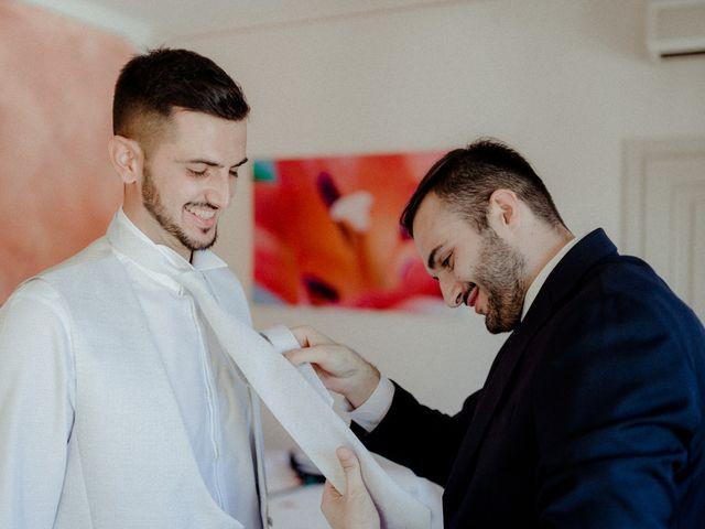Il matrimonio di Alma e Emir a Modena, Modena 44