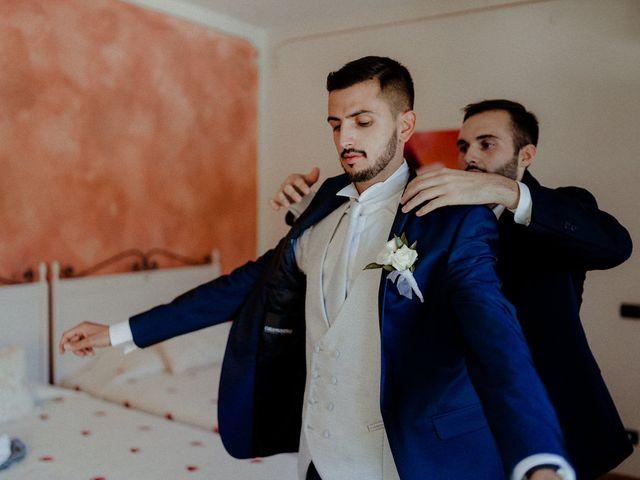 Il matrimonio di Alma e Emir a Modena, Modena 46