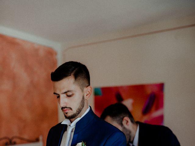 Il matrimonio di Alma e Emir a Modena, Modena 47
