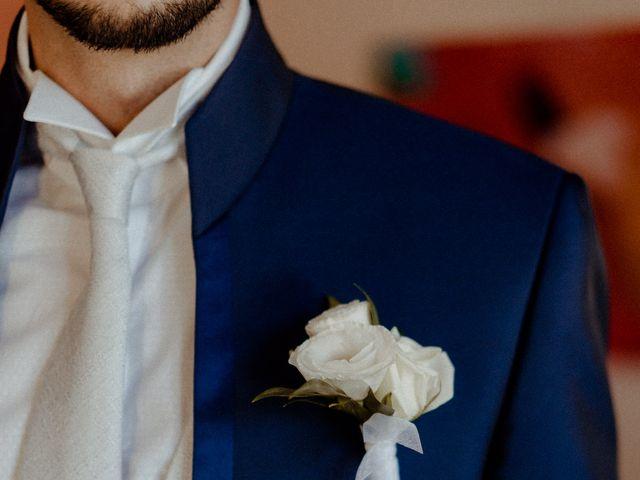 Il matrimonio di Alma e Emir a Modena, Modena 48