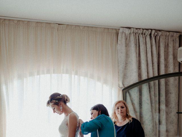 Il matrimonio di Alma e Emir a Modena, Modena 51