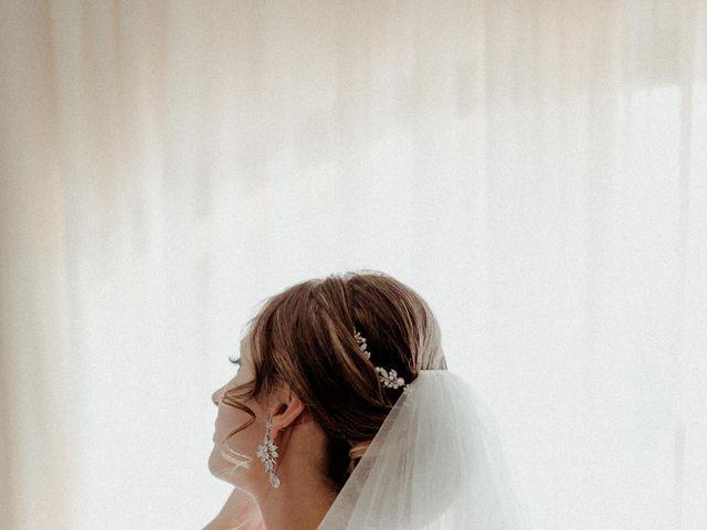 Il matrimonio di Alma e Emir a Modena, Modena 52