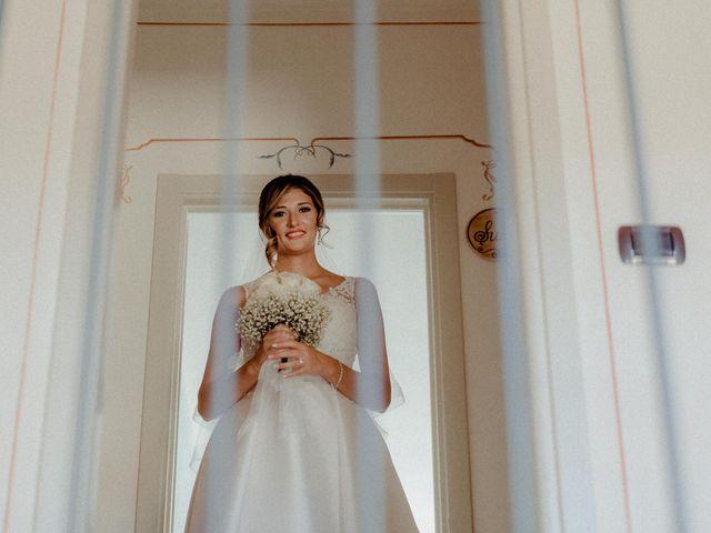 Il matrimonio di Alma e Emir a Modena, Modena 57