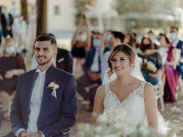 Il matrimonio di Alma e Emir a Modena, Modena 62