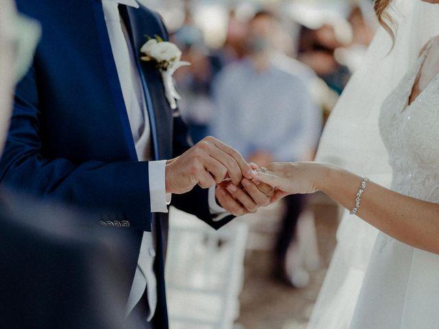 Il matrimonio di Alma e Emir a Modena, Modena 66