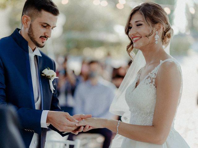 Il matrimonio di Alma e Emir a Modena, Modena 67