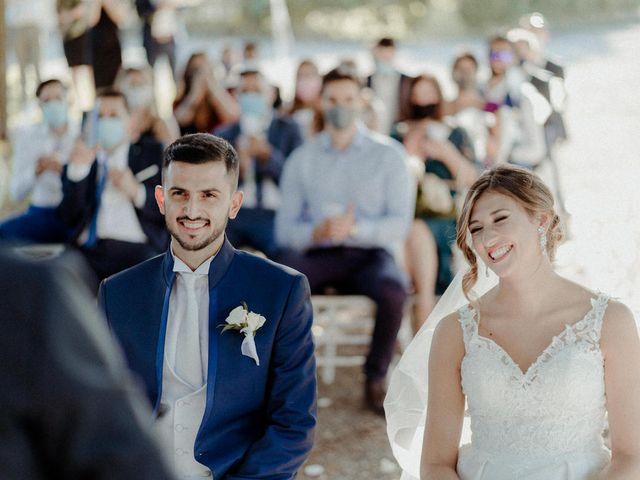 Il matrimonio di Alma e Emir a Modena, Modena 70