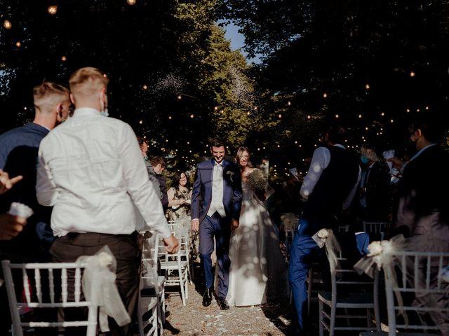 Il matrimonio di Alma e Emir a Modena, Modena 71