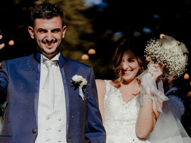 Il matrimonio di Alma e Emir a Modena, Modena 72