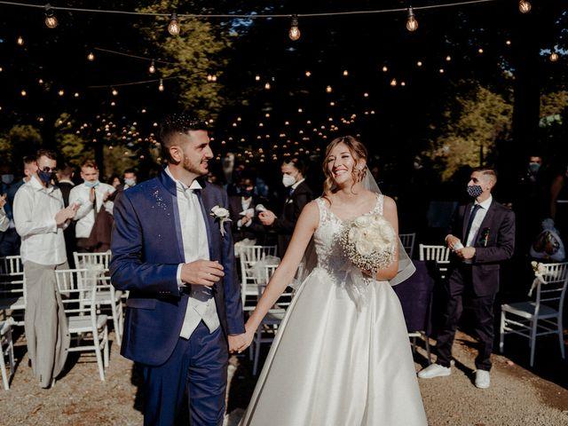 Il matrimonio di Alma e Emir a Modena, Modena 73