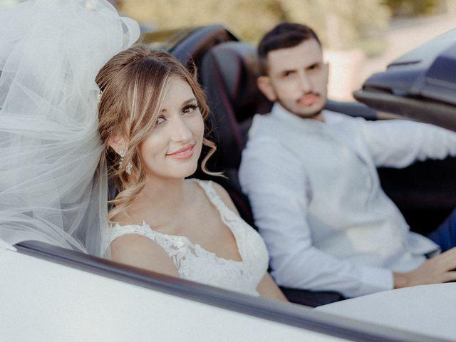 Il matrimonio di Alma e Emir a Modena, Modena 83