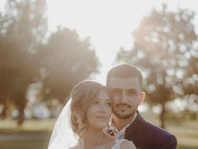 Il matrimonio di Alma e Emir a Modena, Modena 87