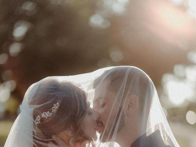 Il matrimonio di Alma e Emir a Modena, Modena 88