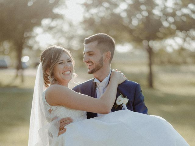 Il matrimonio di Alma e Emir a Modena, Modena 89