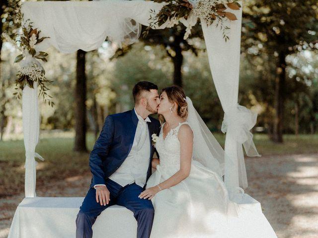 Il matrimonio di Alma e Emir a Modena, Modena 90