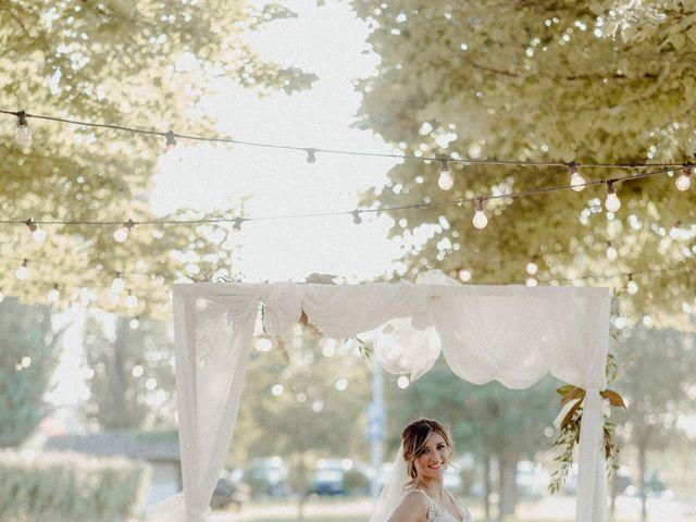 Il matrimonio di Alma e Emir a Modena, Modena 91