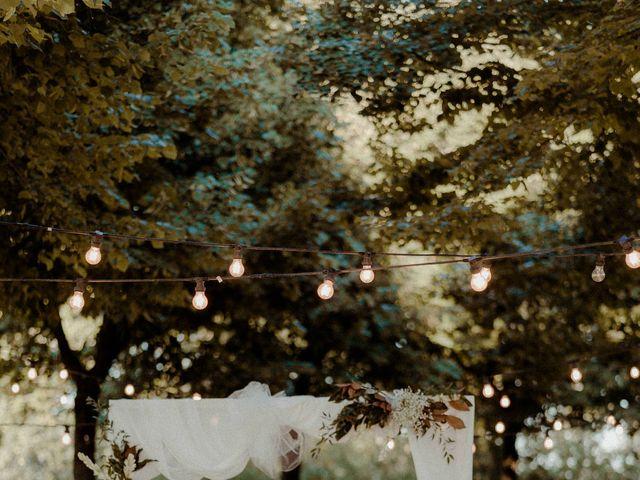 Il matrimonio di Alma e Emir a Modena, Modena 92