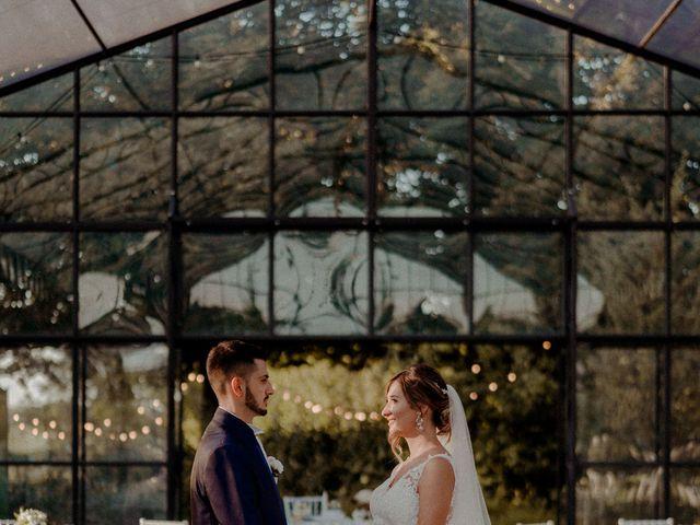 Il matrimonio di Alma e Emir a Modena, Modena 94
