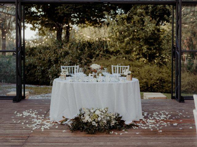 Il matrimonio di Alma e Emir a Modena, Modena 99