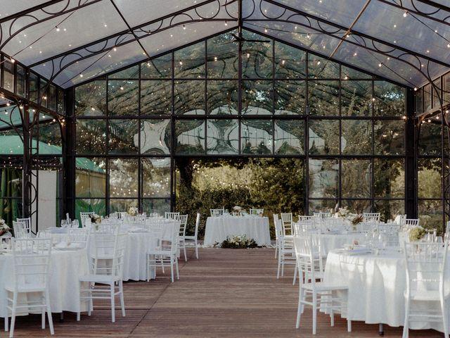 Il matrimonio di Alma e Emir a Modena, Modena 100