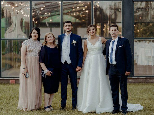 Il matrimonio di Alma e Emir a Modena, Modena 103