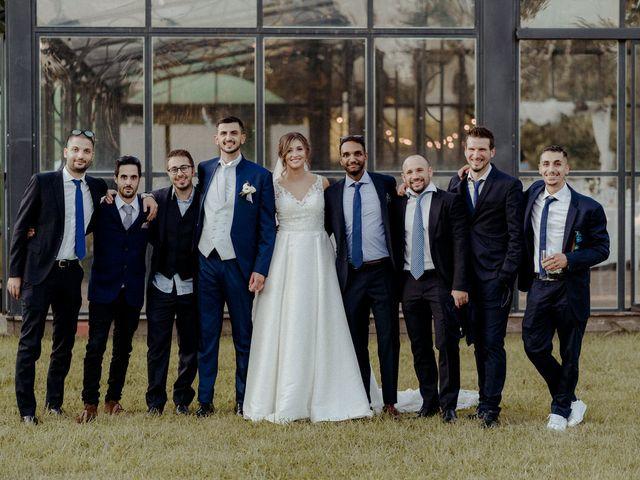Il matrimonio di Alma e Emir a Modena, Modena 104