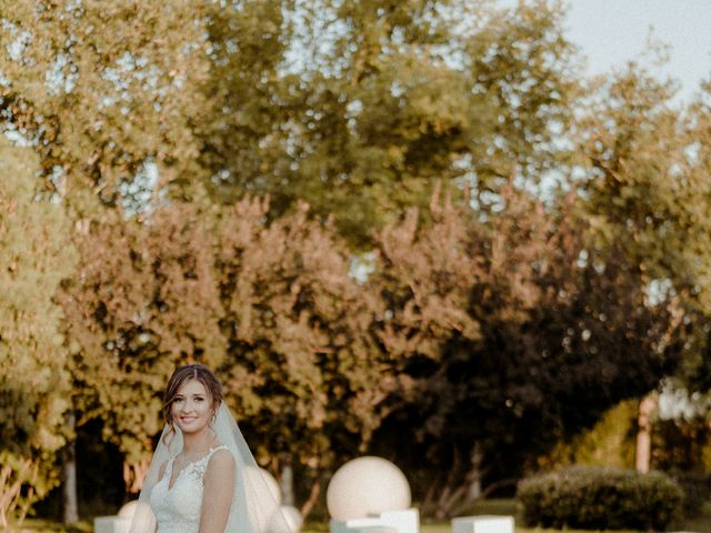 Il matrimonio di Alma e Emir a Modena, Modena 105