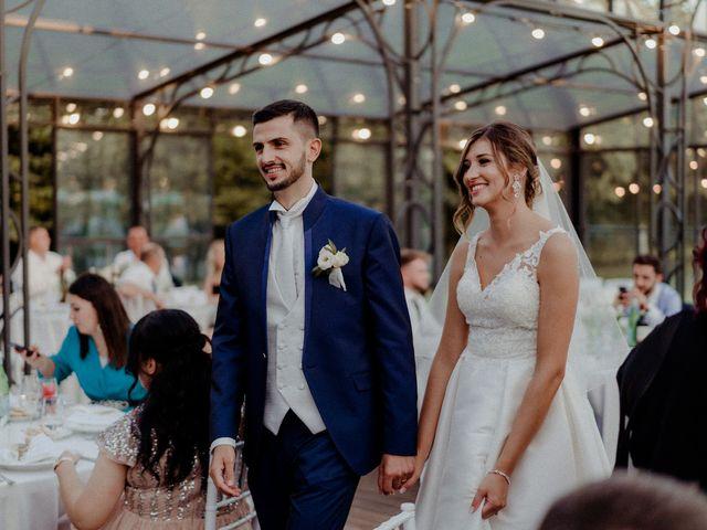 Il matrimonio di Alma e Emir a Modena, Modena 106