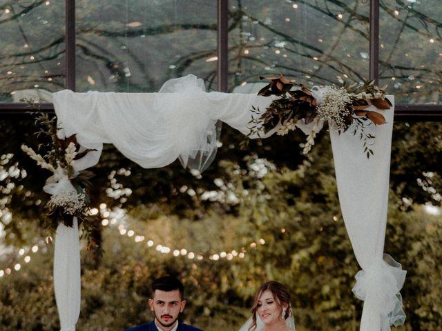 Il matrimonio di Alma e Emir a Modena, Modena 107