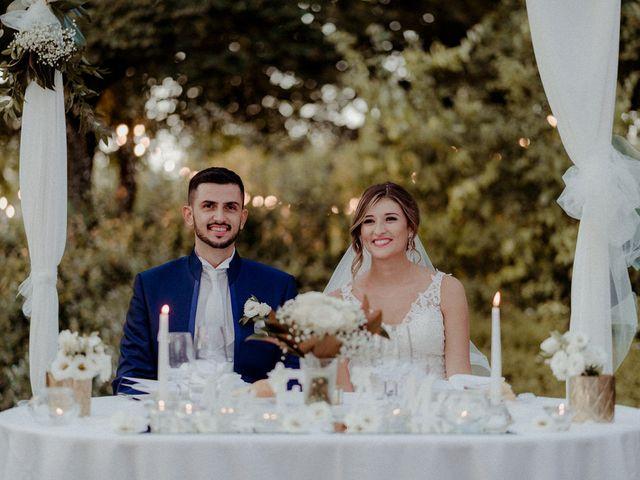 Il matrimonio di Alma e Emir a Modena, Modena 108