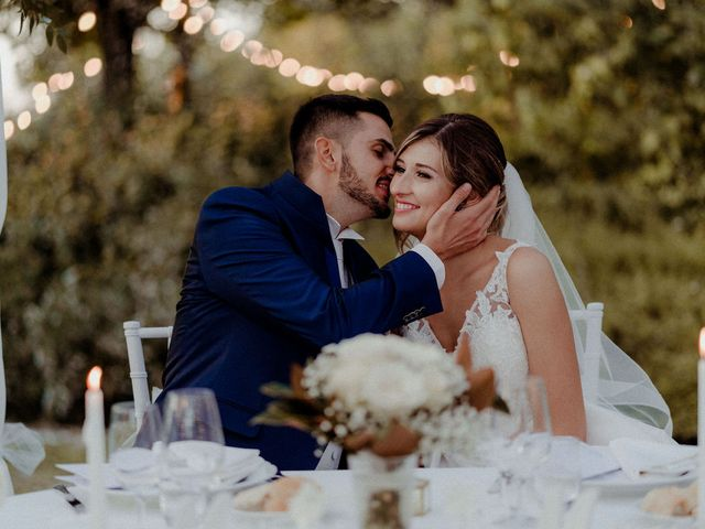 Il matrimonio di Alma e Emir a Modena, Modena 109