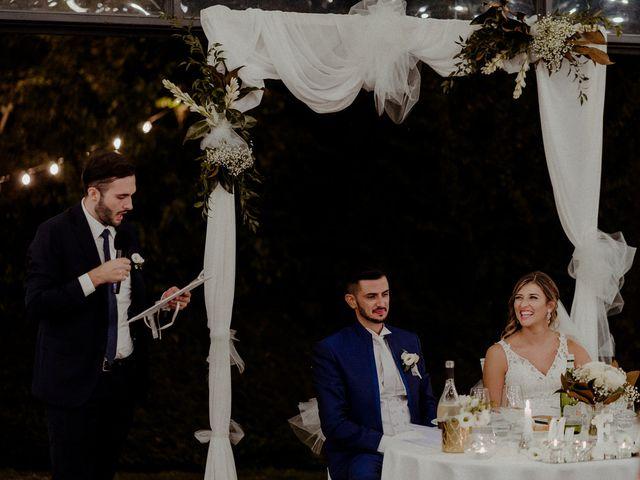 Il matrimonio di Alma e Emir a Modena, Modena 113