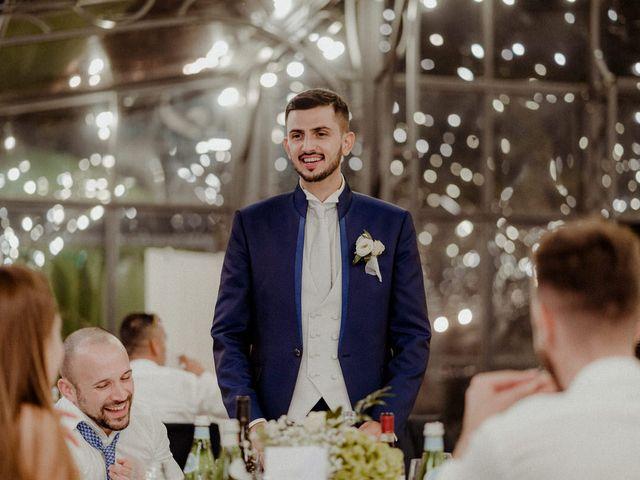 Il matrimonio di Alma e Emir a Modena, Modena 115