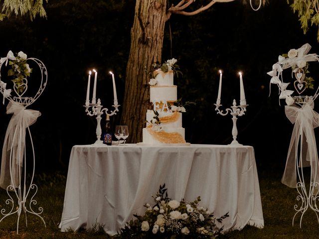 Il matrimonio di Alma e Emir a Modena, Modena 120