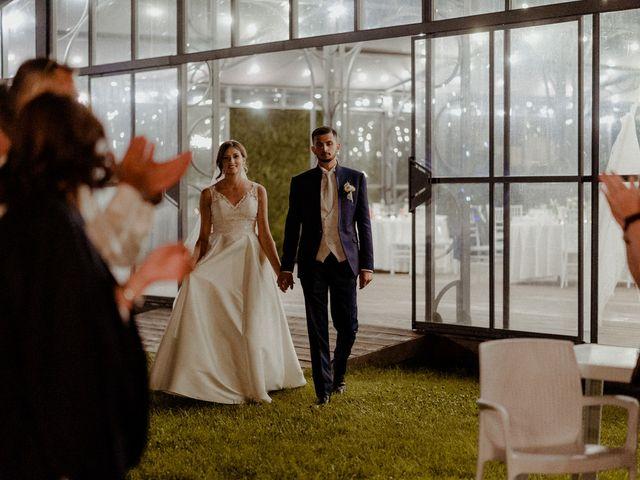 Il matrimonio di Alma e Emir a Modena, Modena 121