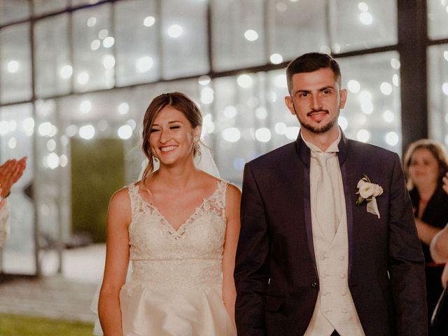 Il matrimonio di Alma e Emir a Modena, Modena 122
