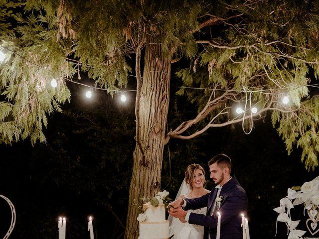 Il matrimonio di Alma e Emir a Modena, Modena 123