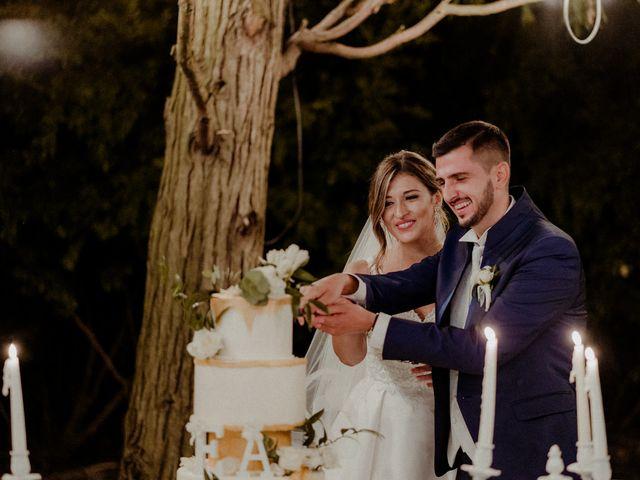 Il matrimonio di Alma e Emir a Modena, Modena 124