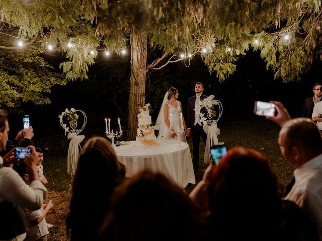 Il matrimonio di Alma e Emir a Modena, Modena 125