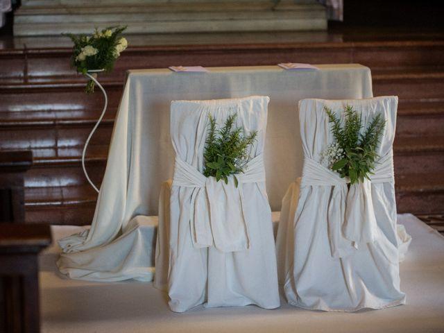 Il matrimonio di Matteo e Stefania a Mapello, Bergamo 15