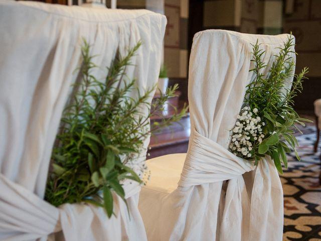 Il matrimonio di Matteo e Stefania a Mapello, Bergamo 16