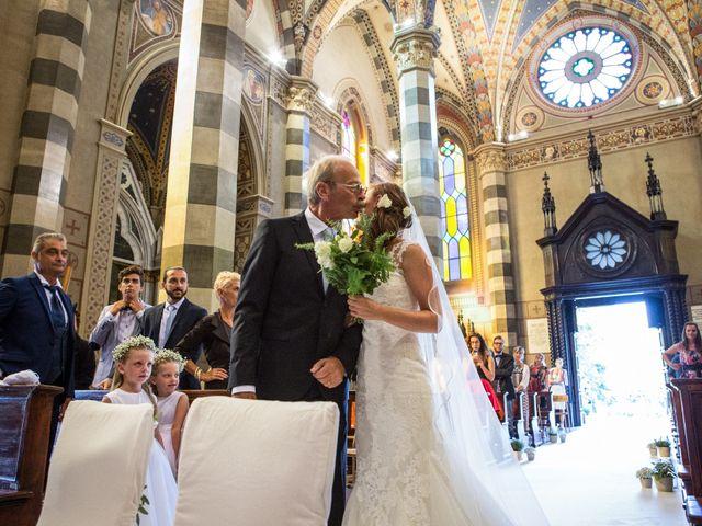Il matrimonio di Matteo e Stefania a Mapello, Bergamo 27