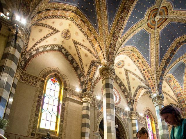 Il matrimonio di Matteo e Stefania a Mapello, Bergamo 28