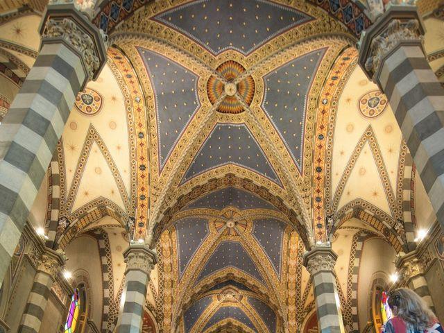 Il matrimonio di Matteo e Stefania a Mapello, Bergamo 29