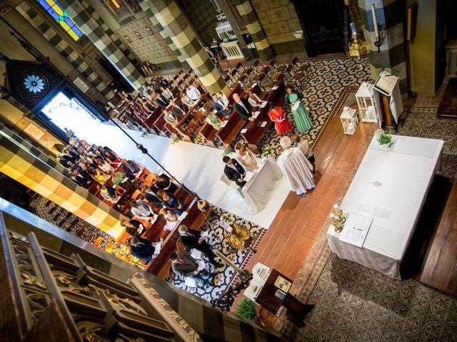 Il matrimonio di Matteo e Stefania a Mapello, Bergamo 30