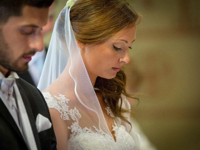 Il matrimonio di Matteo e Stefania a Mapello, Bergamo 31