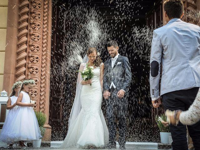 Il matrimonio di Matteo e Stefania a Mapello, Bergamo 40
