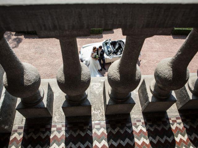 Il matrimonio di Matteo e Stefania a Mapello, Bergamo 44