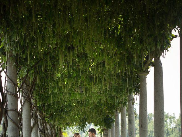 Il matrimonio di Matteo e Stefania a Mapello, Bergamo 46